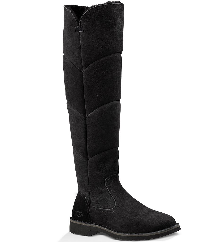 UGG® Sibley Tall Cuff-Able Boots