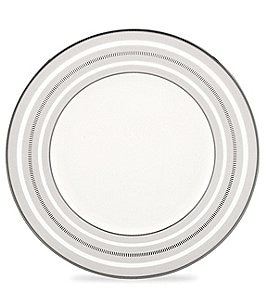 kate spade new york Palmetto Bay Accent Salad Plate Image