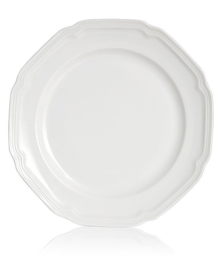Mikasa Antique White Dinner Plate