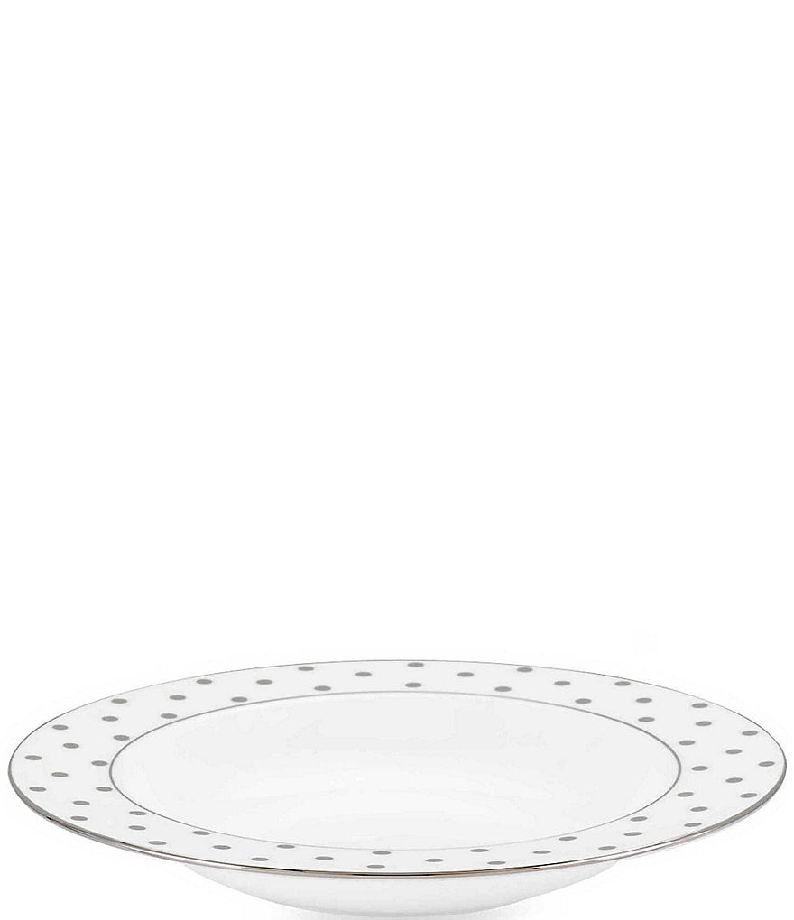 kate spade new york Larabee Road Platinum China 9
