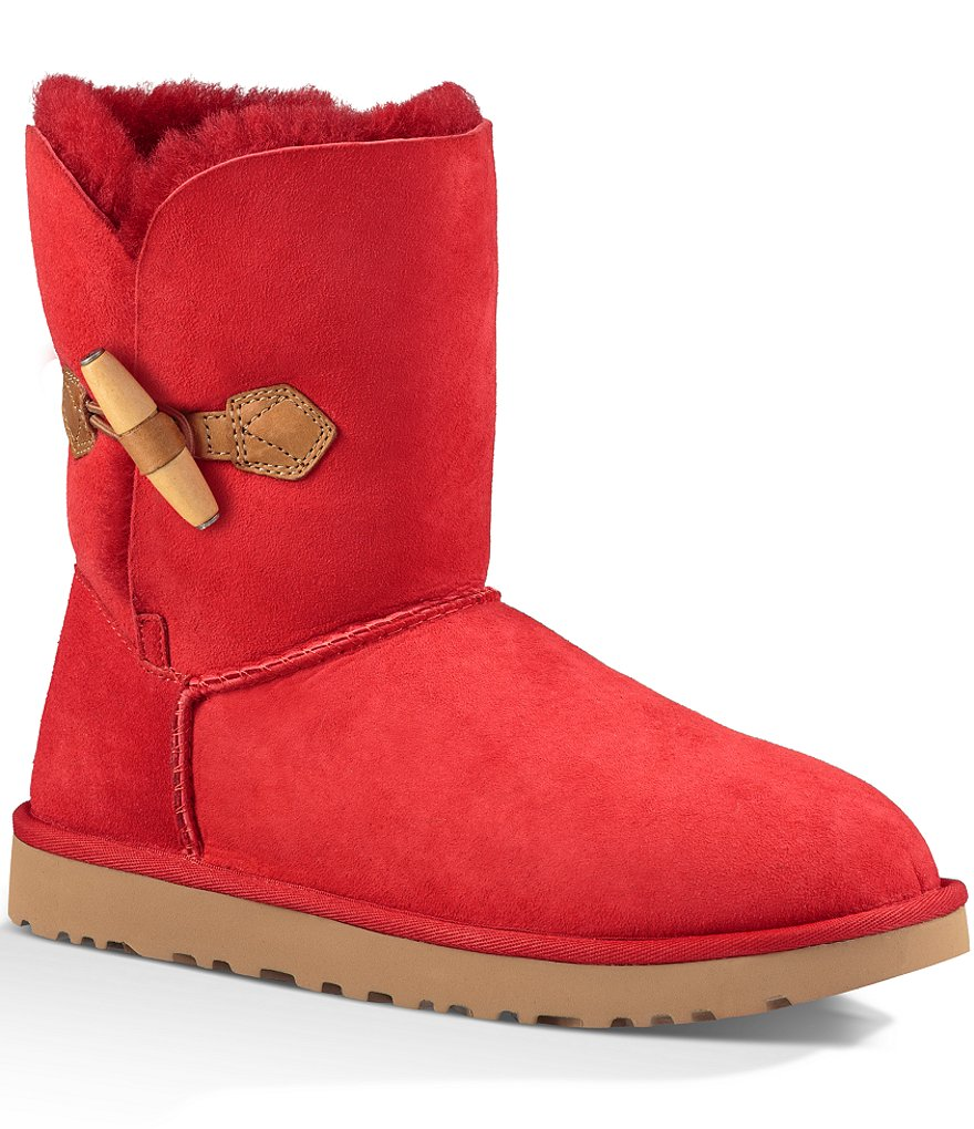 UGG® Keely Toggle Boots