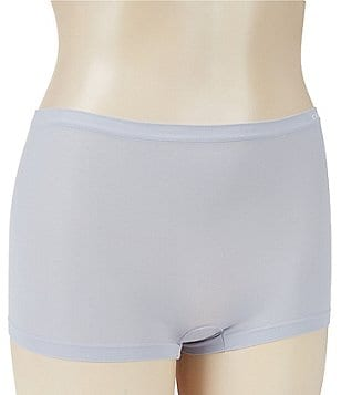 OnGossamer Seamless Boy Short Panty