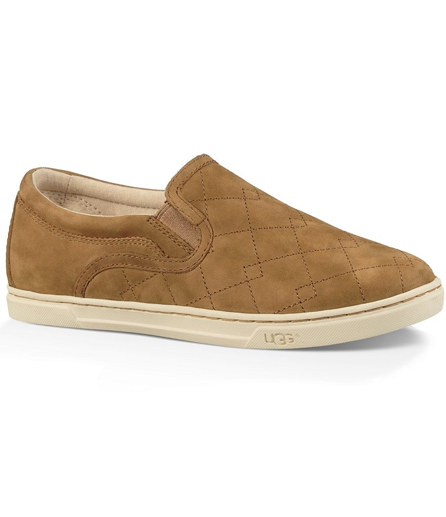 UGG® Fierce Deco Quilt Sneakers