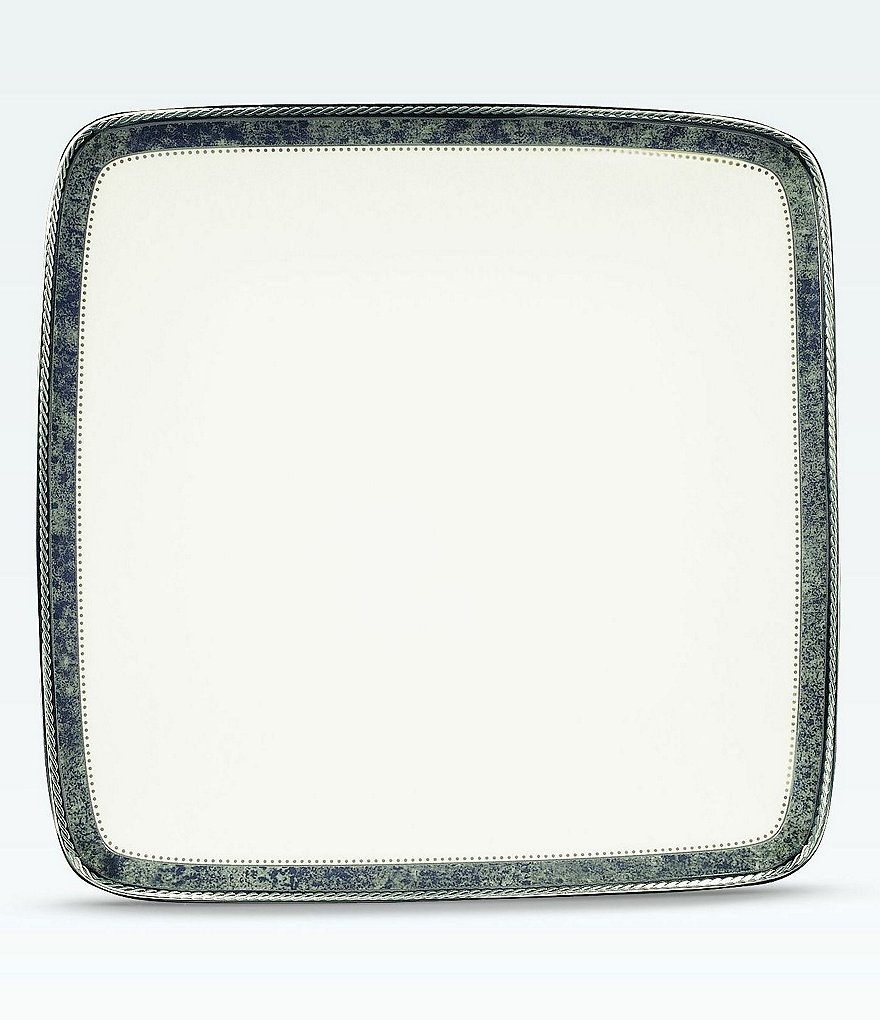 Noritake Verano China Small Square Plate