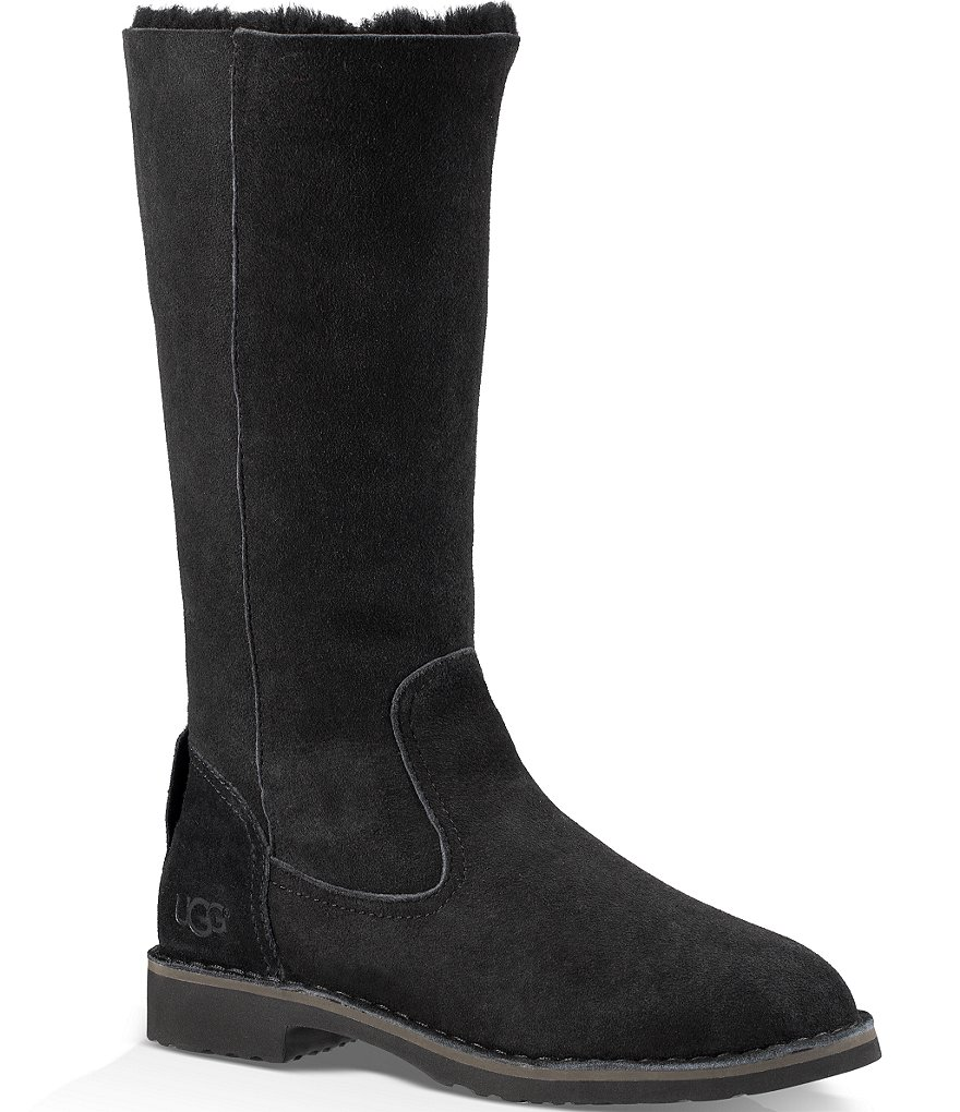 UGG® Braiden Removable Strap Tall Boots