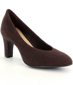 Nurture Paidyn Pointed Toe Pumps