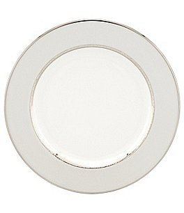 kate spade new york June Lane China Bread and Butter Plate Image