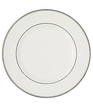 Waterford Kilbarry Platinum Bone China Dinner Plate