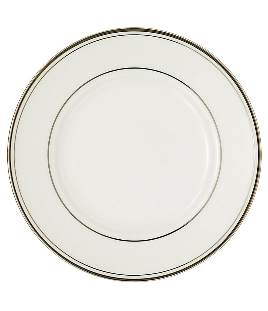 Waterford Kilbarry Platinum Bone China Bread & Butter Plate