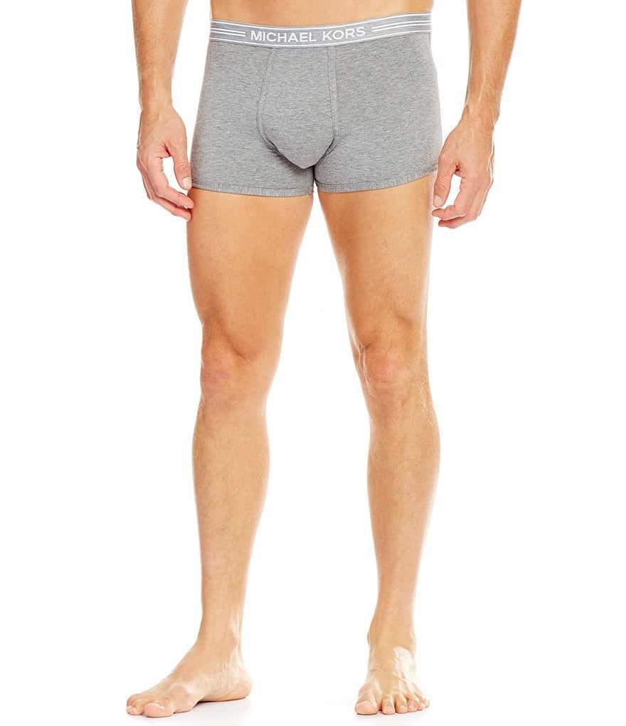 Michael Kors Luxury Modal Trunks