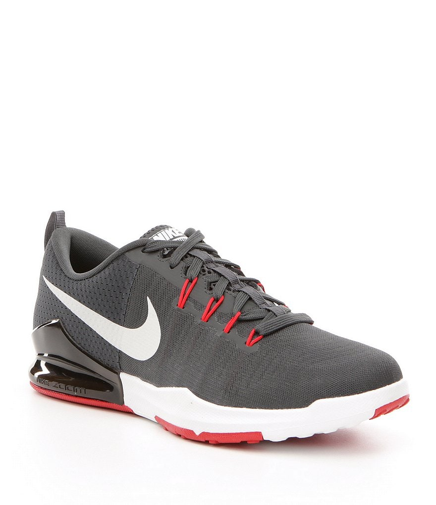 Nike Men´s Zoom Dynamic TR Lace Up Training Shoes