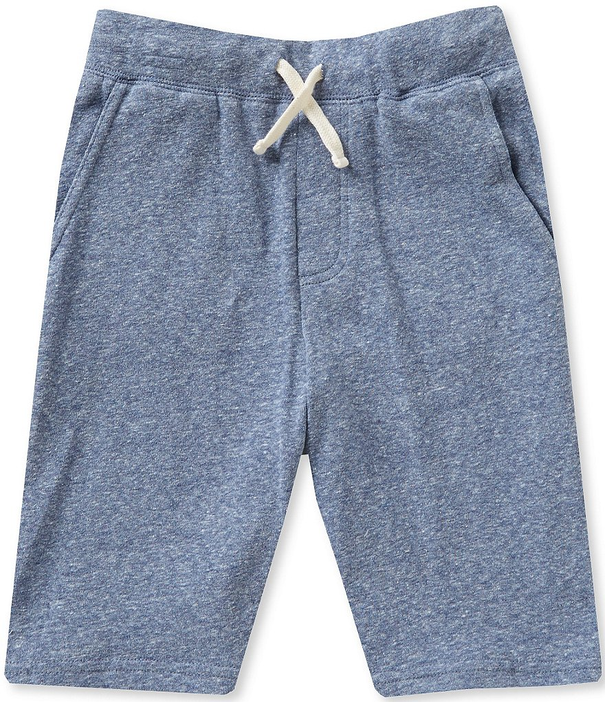 First Wave Little Boys 2T-7 Pull-On Shorts