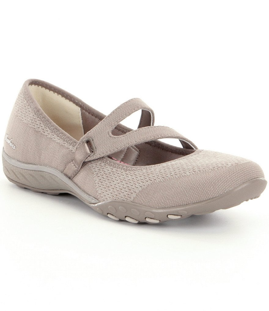 Skechers ACTIVE® Breathe-Easy Lucky Lady Mary Janes