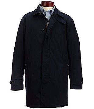Polo Ralph Lauren Down Full-Zip Coat