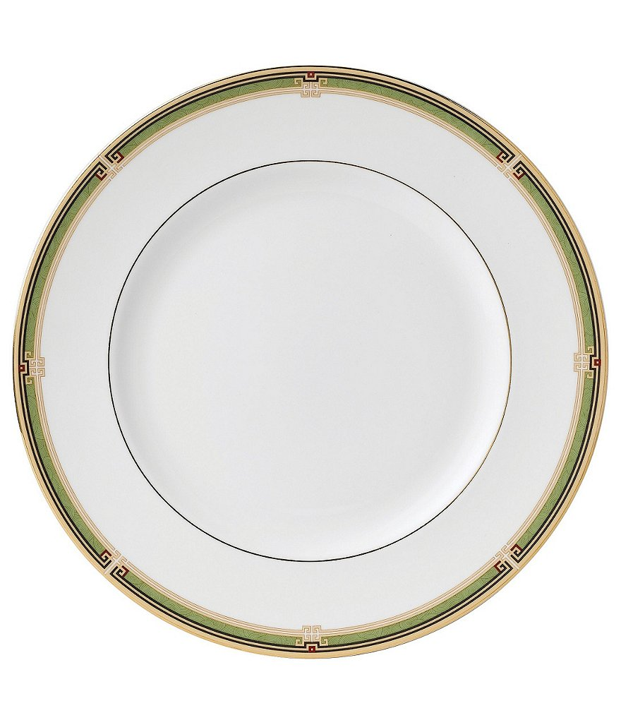 Wedgwood Oberon China Dinner Plate