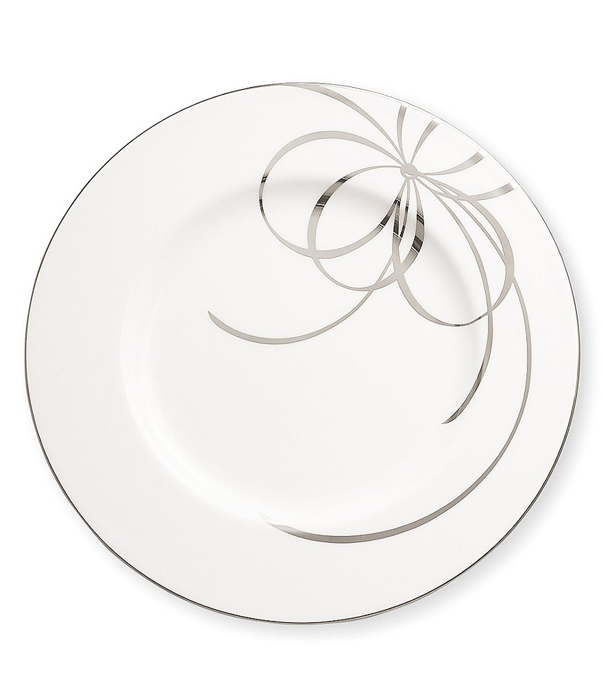 kate spade new york Belle Boulevard Accent Salad Plate