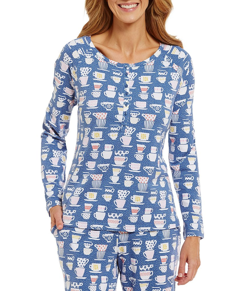Sleep Sense Teacup Sleep Top