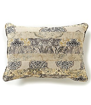 Villa by Noble Excellence Mirella Breakfast Pillow