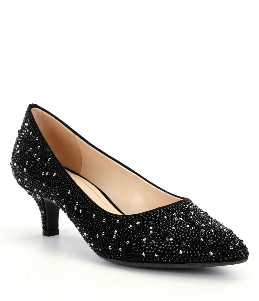 Alex Marie Zhoey Pumps