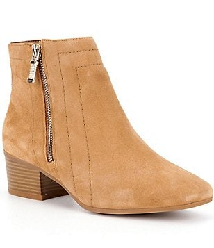Alex Marie Sorria Booties