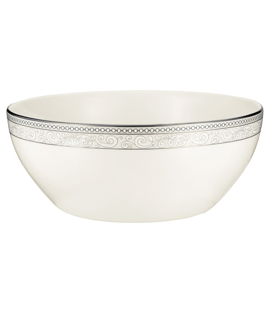 Noritake Meridian Cirque Small Round Vegetable Bowl