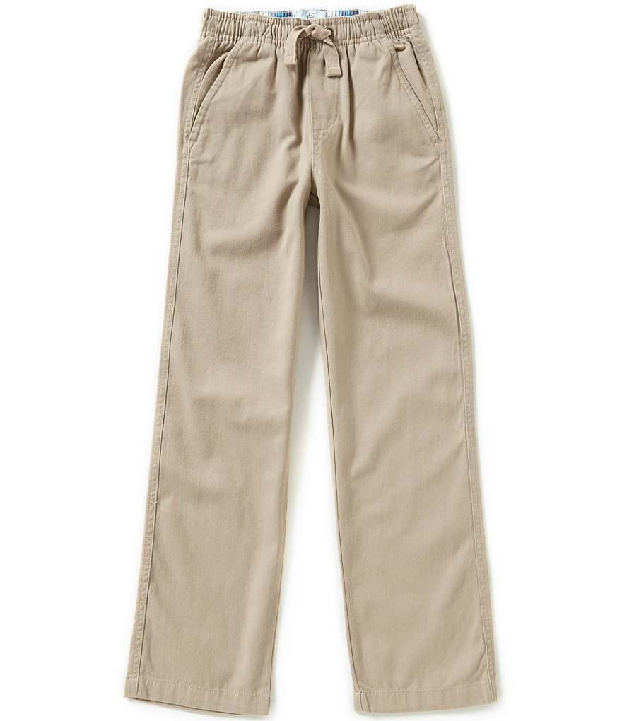 Class Club Big Boys 8-20 Pull-On Pants