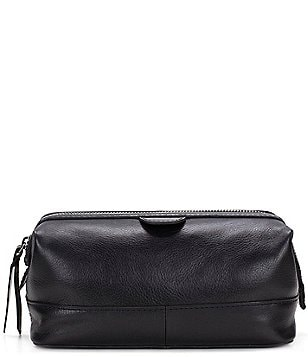 Nash For Men Heritage Leather Travel Case