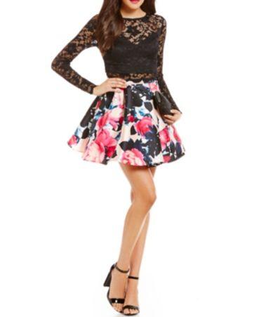 B Darlin Juniors Dresses Prom Amp Formal Dresses
