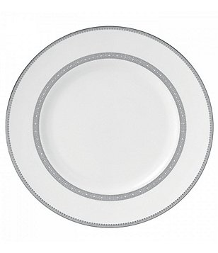 Vera Wang by Wedgwood Lace Dinner Plate