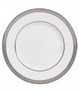 Vera Wang by Wedgwood Lace Accent Salad Plate