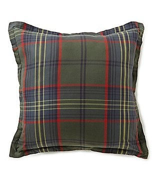 Cremieux Ferguson Tartan Plaid Pillow