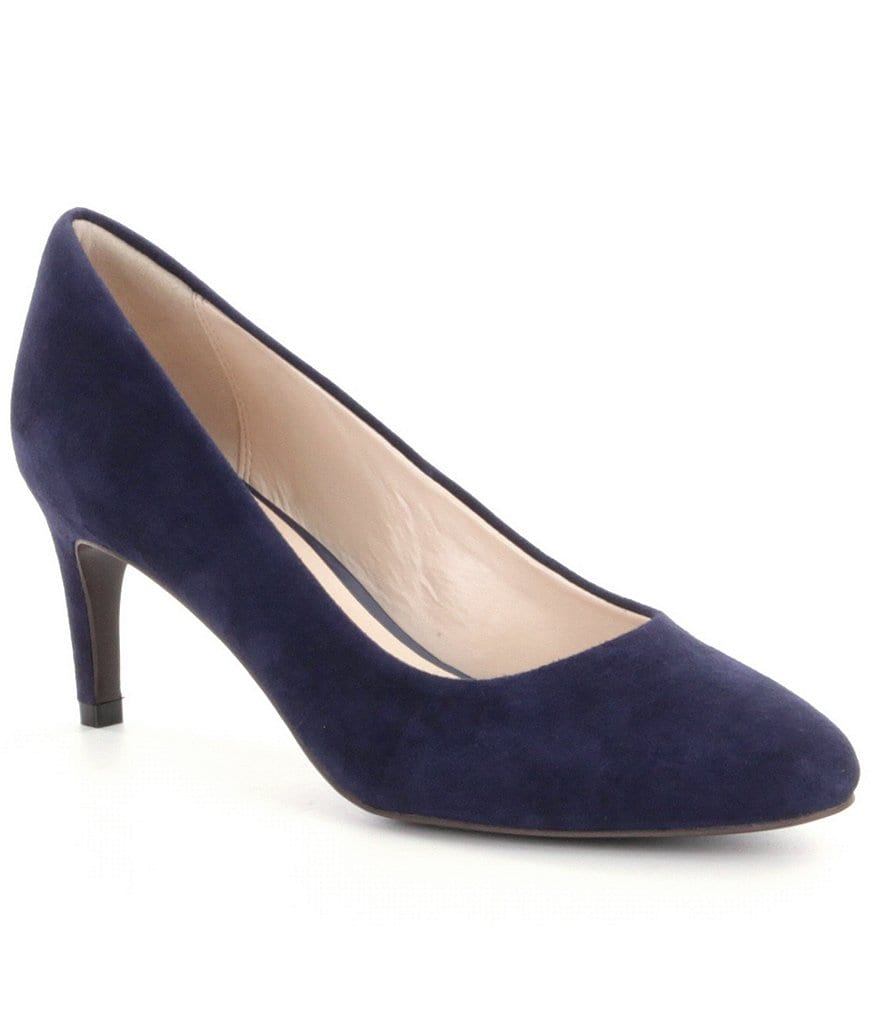 Cole Haan Clara Grand Pumps