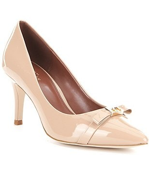 Cole Haan Juliana Pumps