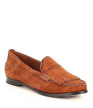 Cole Haan Pinch Grand Penny Kiltie Loafers