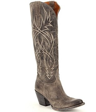 Lucchese Courtney Tall Western Boots