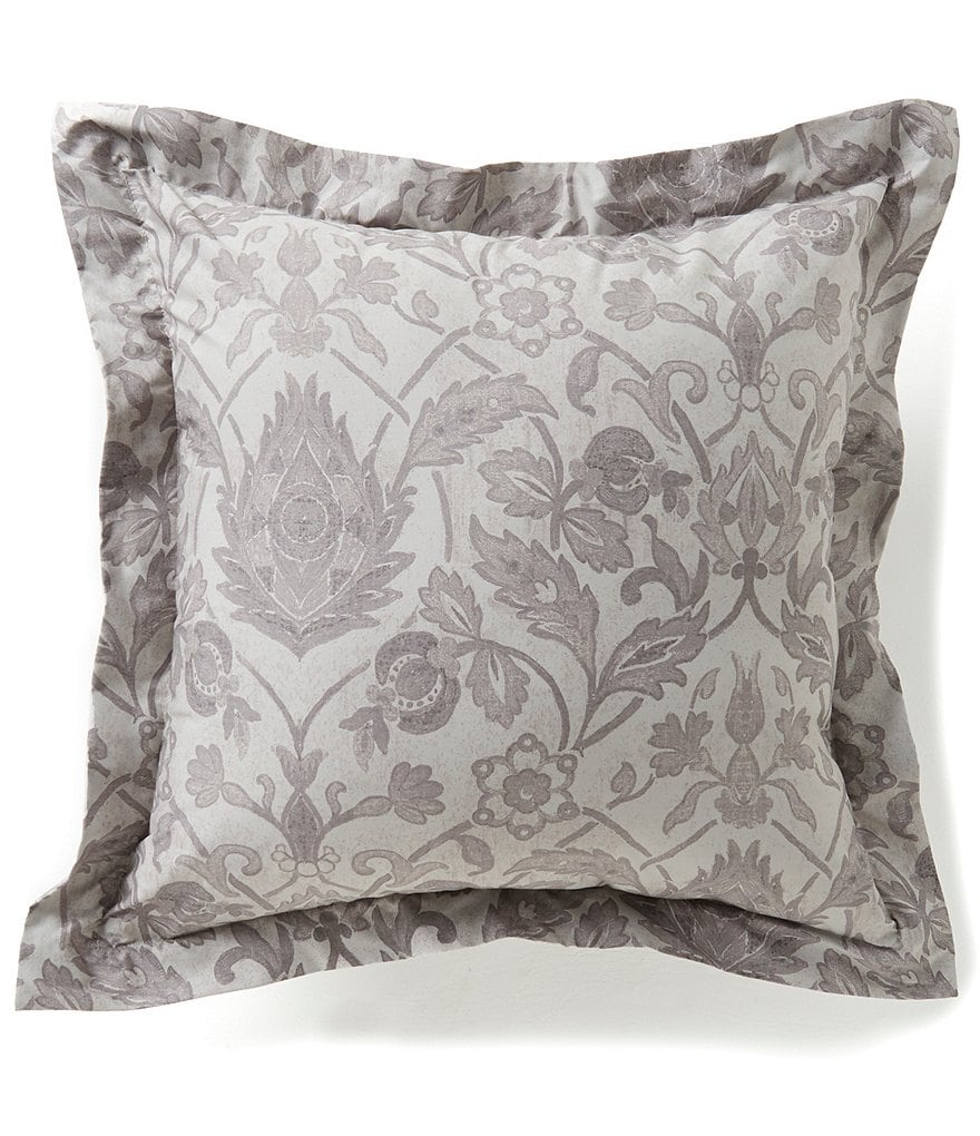 Southern Living Ingram Floral Square Pillow