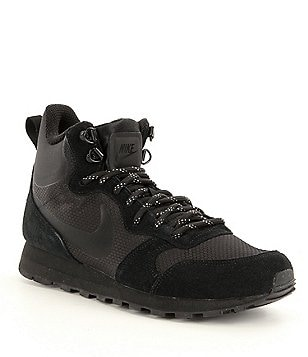 Nike Men´s MD Runner 2 Mid Premium Lifestyle Shoes