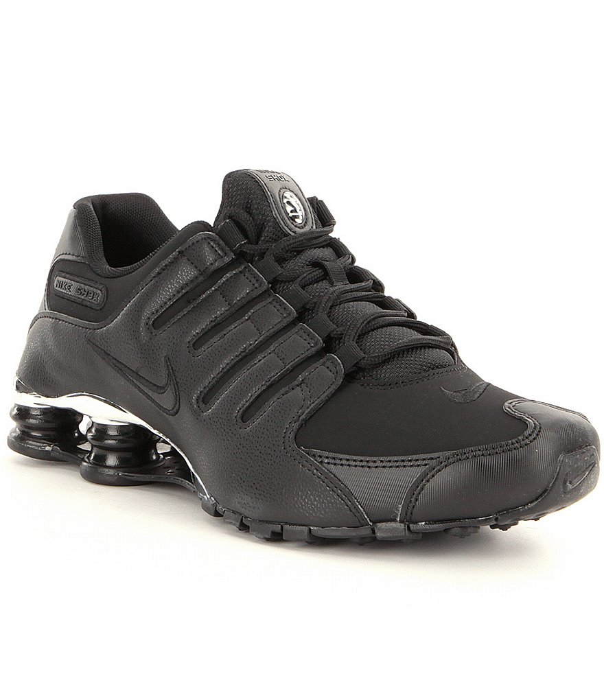 Nike Men´s Shox NZ Prm Running Shoes