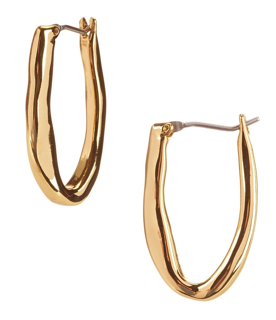 Lauren Ralph Lauren Amalfi Coast Hoop Earrings