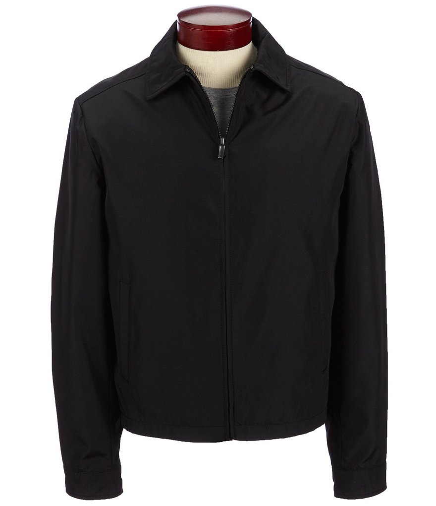 Murano Lightweight Full-Zip Jacket
