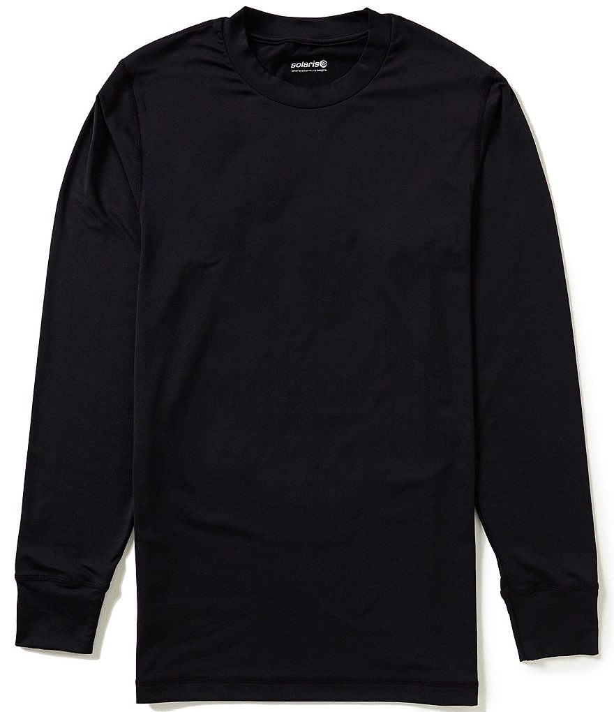 Solaris Baselayer Crewneck Top