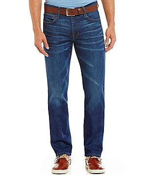 Joe´s Jeans Straight + Narrow Brixton 3D Whiskered Jeans
