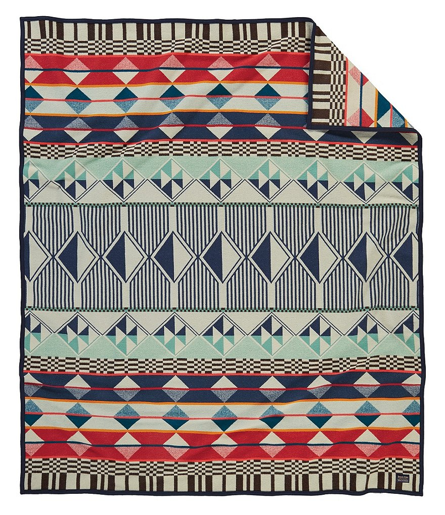 Pendleton Southern Highlands Robe Blanket