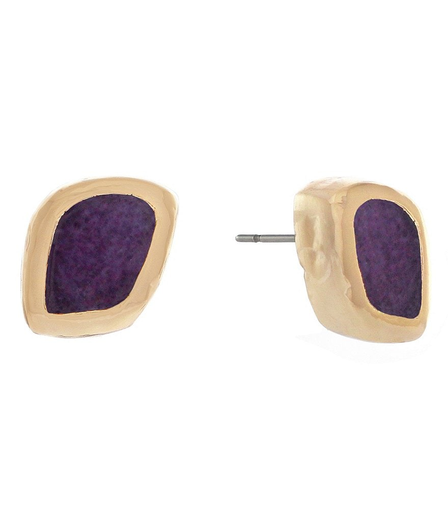 Vince Camuto Natural Elements Stud Earrings