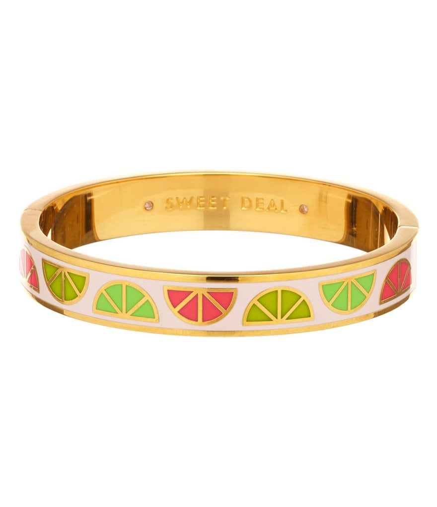 kate spade new york Sweet Deal Bangle Bracelet