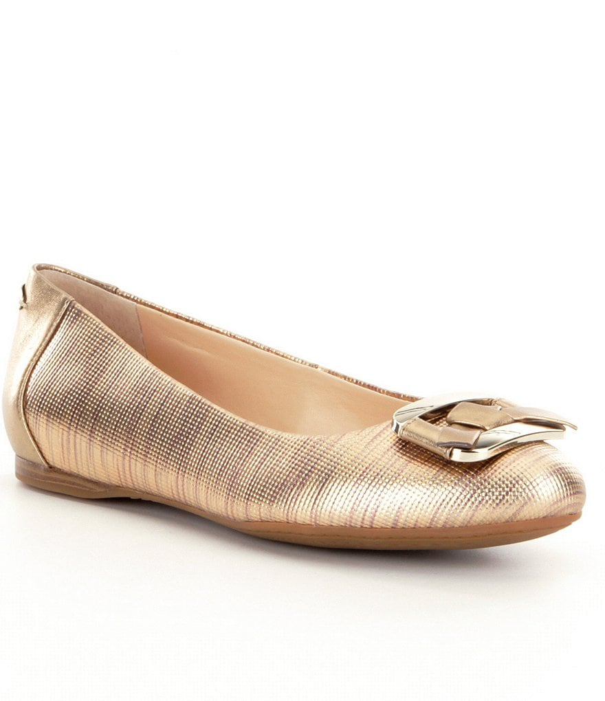 Alex Marie Kiarrah Dress Flats