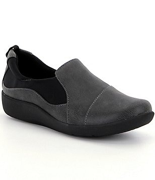 Clarks Collection Sillian Paz Slip Ons