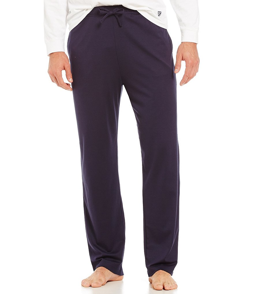 Hart Schaffner Marx Liquid Cotton Pajama Pants
