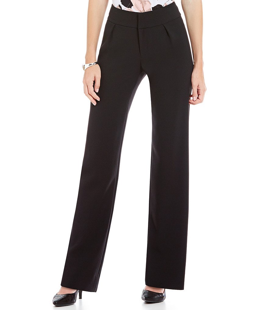 Katherine Kelly Miley Wide Leg Pant