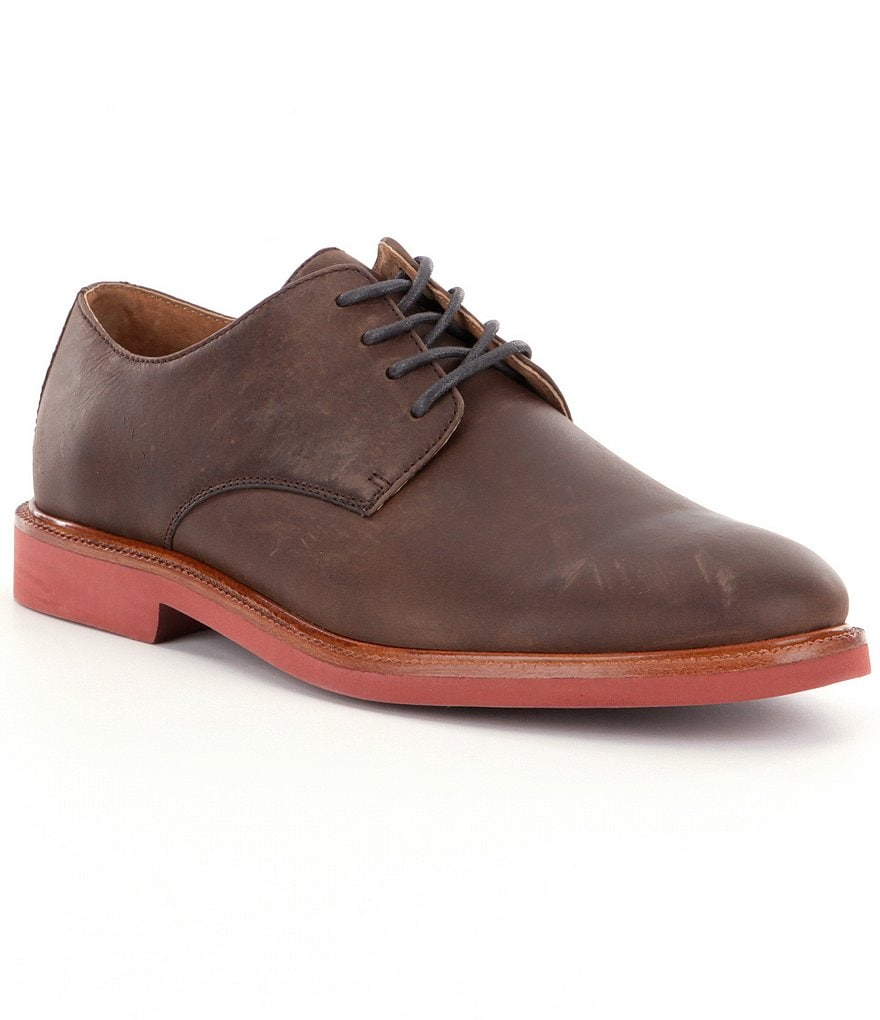 Polo Ralph Lauren Men´s Torrington Oxfords